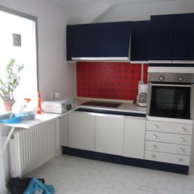 Aplicar suelo de resina en cocina de 18 m2 las rozas de - Cocinas las rozas ...