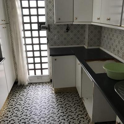Reforma parcial sevilla cocina ba o habitaci n bami - Reformas cocinas sevilla ...