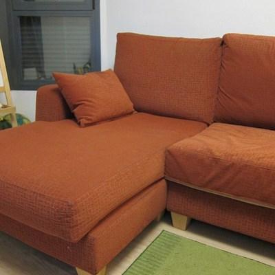 Tapizar sof tela rustika valencia valencia habitissimo - Precio tapizar sofa ...