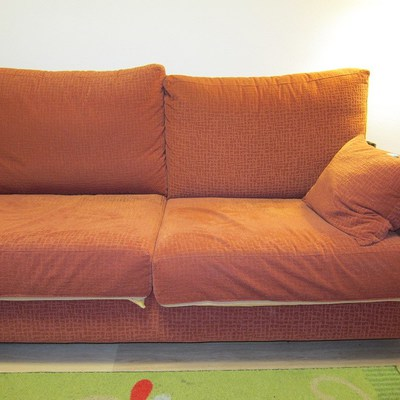 Tapizar sof tela rustika valencia valencia habitissimo - Tapizar un sofa de piel ...