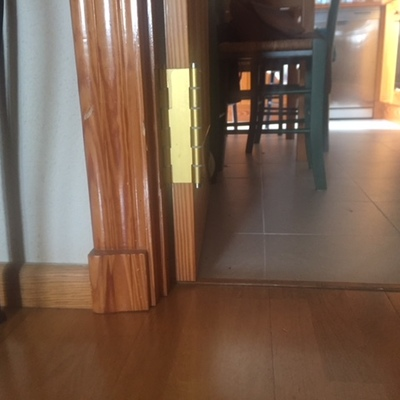 Cambiar jambas puertas de casa cartagena murcia - Cambiar puertas casa ...