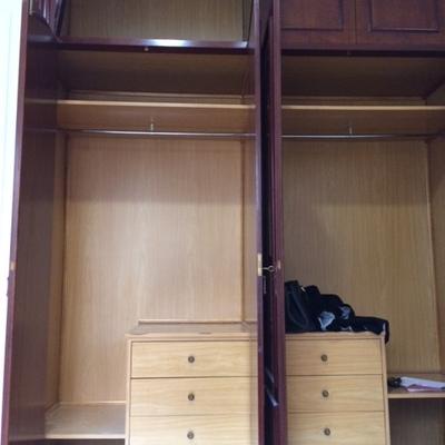 Renovar armario empotrado arguelles madrid madrid - Renovar armario empotrado ...