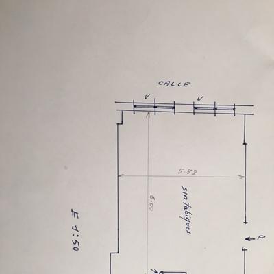 Reforma integral de piso 34 metros cuadrados santiago de for Precio reforma integral piso 40 metros
