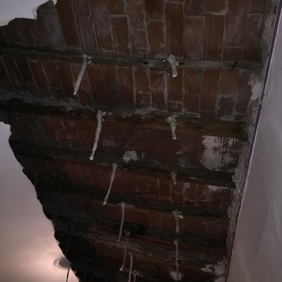 Reparacion tejado tejas oliva valencia habitissimo - Reparacion relojes antiguos valencia ...