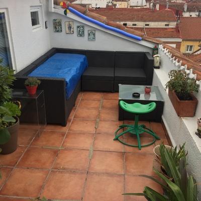 Impermeabilizaci n terraza arganzuela centro madrid for Impermeabilizar terraza transitable
