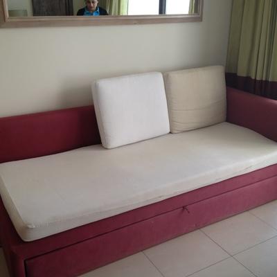 Tapizar sofa cama isla cristina isla cristina huelva for Tapizar sofa