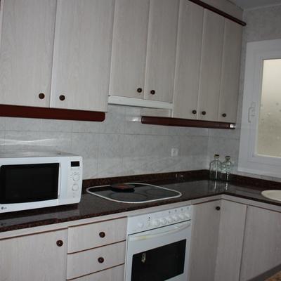 Pintar piso completo y reparar 1 persiana mollet del - Amueblar piso completo barcelona ...