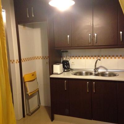 Reformary ampliar mobiliario de cocina san pablo - Mobiliario de cocina precios ...