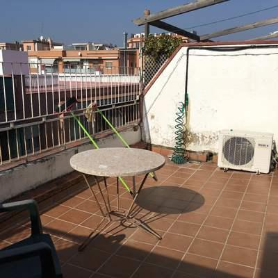 Pintar terraza cornell cornell de llobregat barcelona - Pintar terraza ...