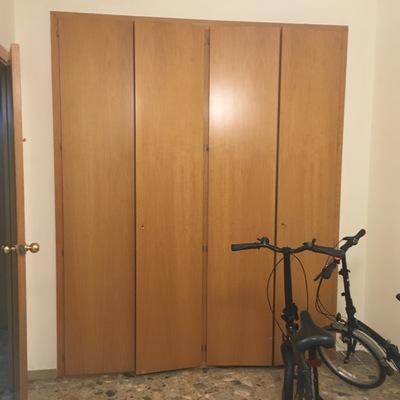 Cambiar puertas de armarios empotrados barcelona - Cambiar armario empotrado ...