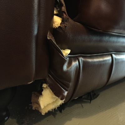 Arreglar sofa roto sant mart barcelona barcelona habitissimo - Tapiceros en barcelona ...