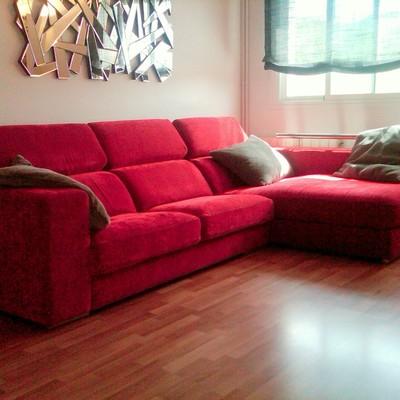 Tapizar sofa 3 metros barcelona barcelona habitissimo - Presupuesto tapizar sofa ...