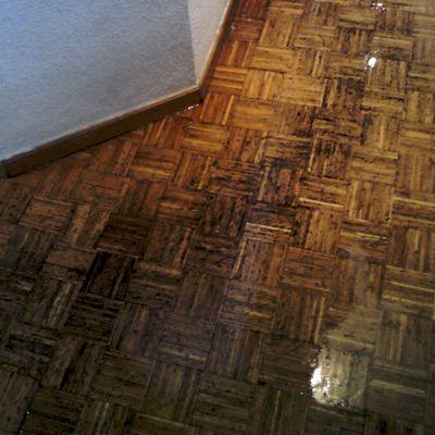 Reparar suelo parquet y armarios madera murcia murcia - Reparar piso parquet ...
