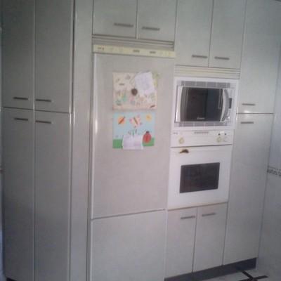 Renovación de cascos de muebles de cocina - Madrid (Madrid ...