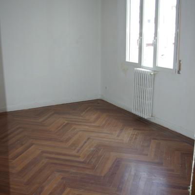 Pintar habitaci n 15m2 vacio madrid madrid habitissimo - Precio pintar habitacion ...