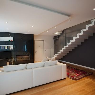 Construcci n casa de dos plantas el tablero de for Case modulari con suite di legge