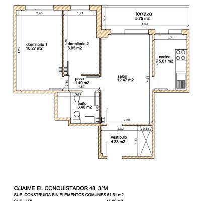 Reforma integral piso madrid centro arganzuela chopera - Precio reforma integral piso 80 metros madrid ...