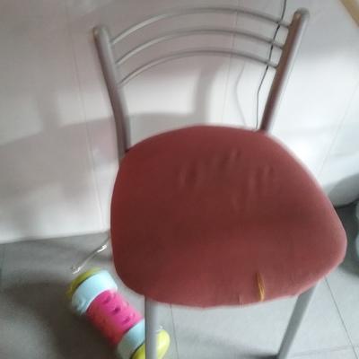 Tapizar 2 sillas algorta vizcaya habitissimo - Presupuesto tapizar sillas ...