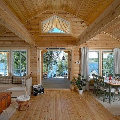 Construir casa prefabricada guaro m laga habitissimo - Casas prefabricadas malaga ...