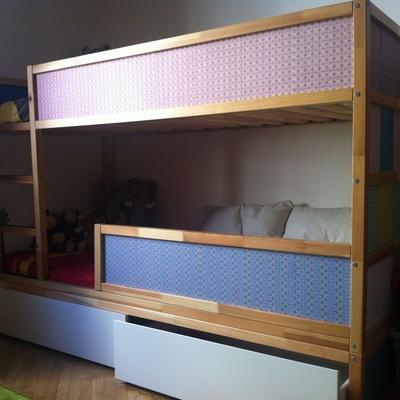 A adido para cama kura de ikea vic lvaro madrid madrid - Cama pequena ikea ...