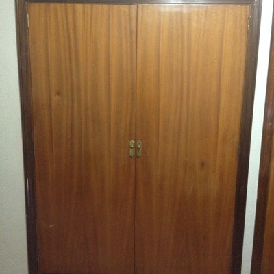 Restaurar y modernizar puertas alfara del patriarca for Modernizar puertas interior