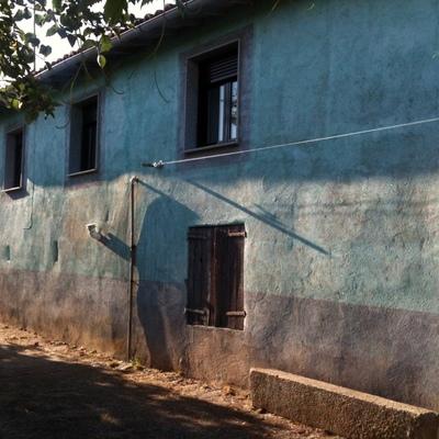 Pintar fachada casa escair n lugo habitissimo for Presupuesto pintar fachada chalet