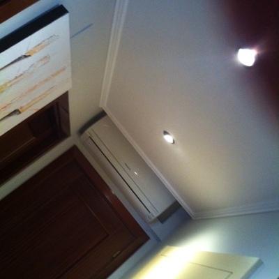 Empapelar pasillo peque o 2 67 metros con 5 puertas y - Precio armario empotrado 2 metros ...
