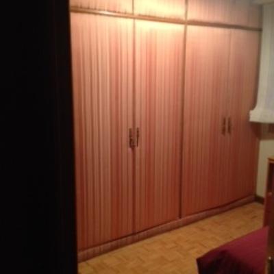 Cambiar puertas armario empotrado parque de las avenidas - Cambiar armario empotrado ...