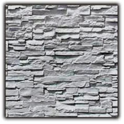 Revestir pared con panel decorativo efecto piedra madrid - Panel piedra precio ...