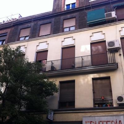 Reforma total de un piso de 63 metros cuadrados en lope de for Reforma total de un piso