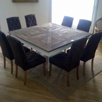 Cristal protector para mesa de madera - Madrid (Madrid) | Habitissimo