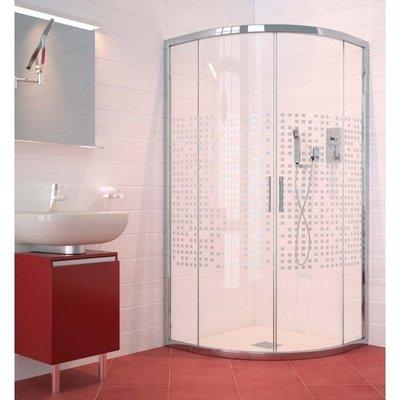 Instalar mampara de ducha semicircular y quitar la - Instalar mampara de ducha ...
