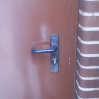 Cambio de manillas puertas antifuego comunidad madrid - Cambio de puertas ...