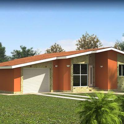 Precio construir casa prefabricada habitissimo - Construir casa prefabricada ...