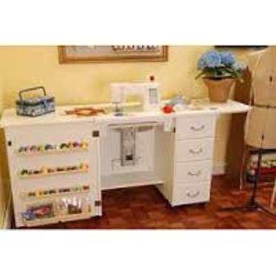 Mueble Para Maquina De Coser Pinto Madrid Habitissimo