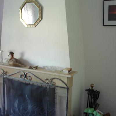 Soluci n humo en chimenea pago melilla campano c diz - Chimenea hace humo solucion ...