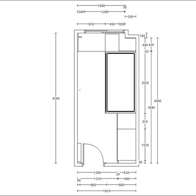 Amueblar dormitorio juvenil de calidad media alta - Habitacion a medida ...