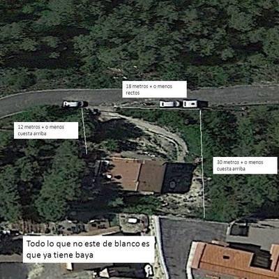 Hacer una valla para cerrar el terreno de una casa - Vallar un terreno ...