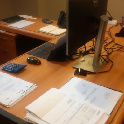 Mudanza oficina oviedo vigo oviedo asturias habitissimo for Muebles de oficina oviedo