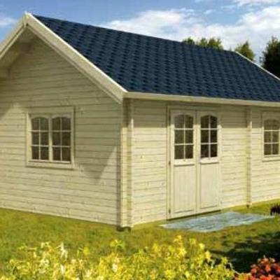 Construir casa prefabricada de madera san crist bal de - Construir casa prefabricada ...
