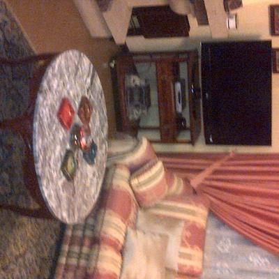 MUDANZA SALON  MESA Y TV _692977