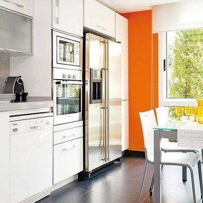 Amueblar cocina y poner electrodomesticos mendillorri - Electrodomesticos profesionales cocina ...