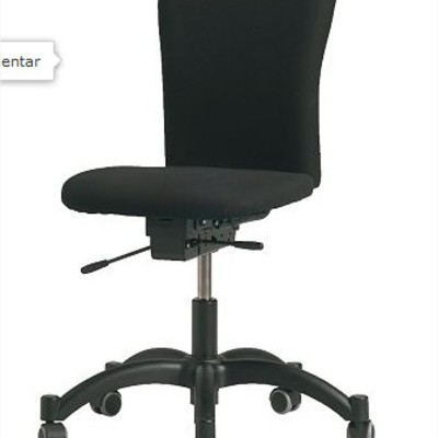 Tapizar silla oficina modelo nominell ikea - Madrid (Madrid ...