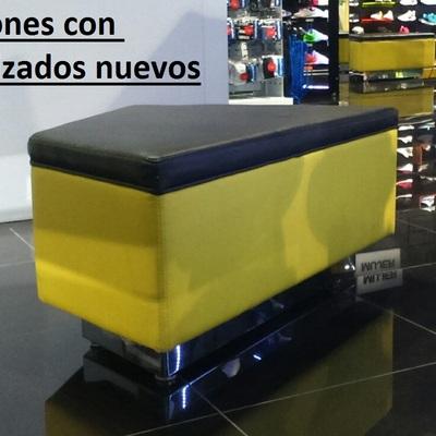 Tapizado sillones tienda internacional serrallo granada - Tapiceros en granada ...