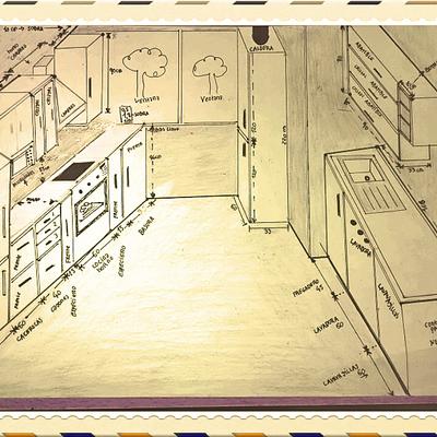 Amueblar cocina solo muebles getafe juan de la cierva for Muebles getafe