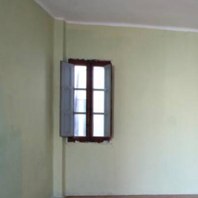 Cambiar puertas balcones y ventanas de madera por aluminio for Ventanas de aluminio precios online