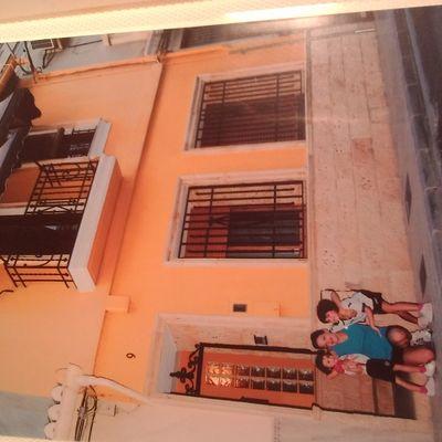 Rehabilitar fachada casa de pueblo paiporta valencia for Piscina paiporta