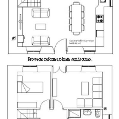 P Reforma Semisotano y Piso_295164