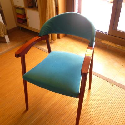 Precio tapizar sillas o butacas en barcelona habitissimo - Precio tapizar sillas ...
