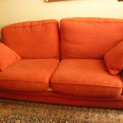 Tapizar sofa tres plazas y dos sillones relax madrid - Presupuesto tapizar sofa ...